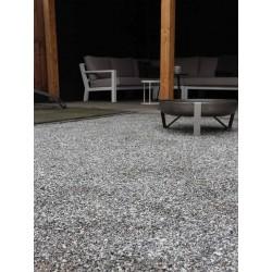 Dolomiet Silver Grey 0-5 mm