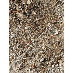 Gebroken puin        0-32 mm