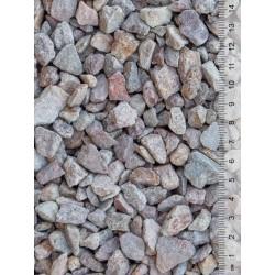 Grauwacke split 8-16 mm