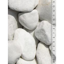 Crystal white keien 40-80 mm